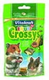 Fruit Crossys Treatt For Hamsters
