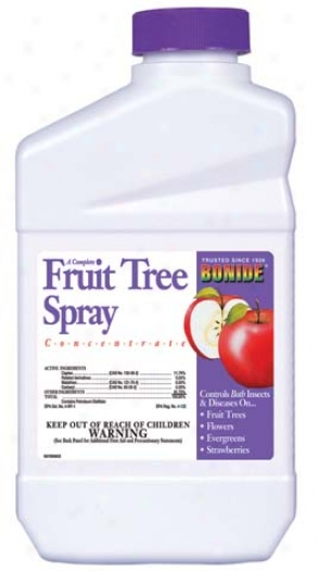 Fruit Treat Spray Pest Control - Quart