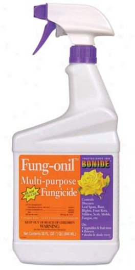 Fungonil Plant Fungicide - 32 Ounce