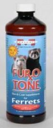 Furo-tone Skin And Coat Conitioner For Ferrets