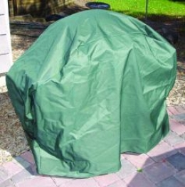 Garden Brand Grill Cover - Green