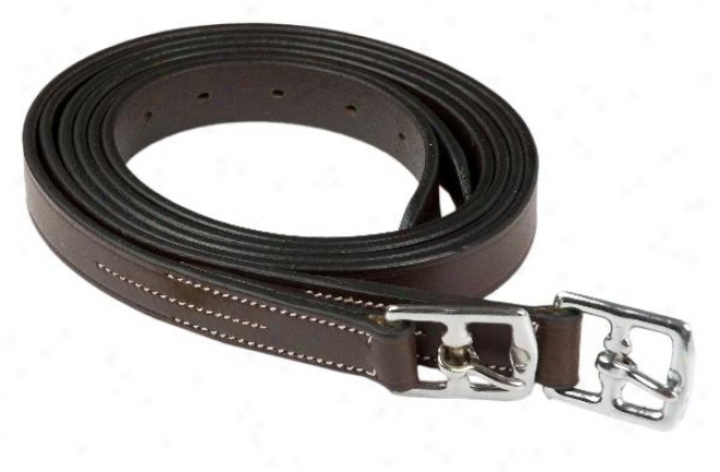 Gatsby Stirrup Leather - Havanna