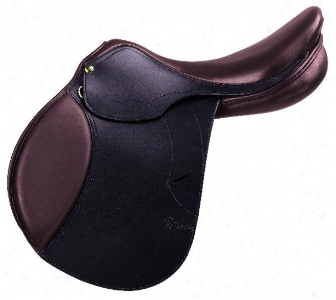 Genx Elite Xch Saddle