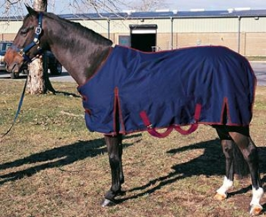 Gladiator 1200d Thelon 20gm Turnout Blanket