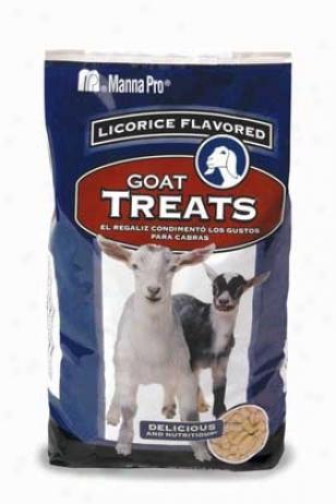 Goat Treats - 6 Pound