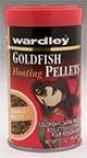 Goldfish Ten Juvenile Formula Fish Food - 2. 5 Oz