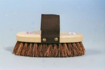 Gripfit Palmyra Brush For Hores Grooming