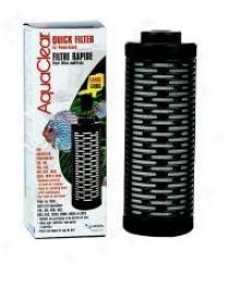 Hagen Aquaclear Power Head Quick Filter Attachment - Large