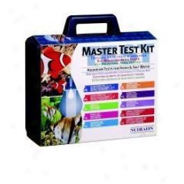 Hagen Master Test Kit