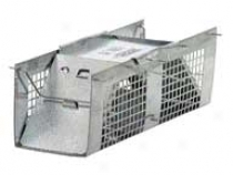 Havahart Snare For Mice/shrews/voles - Gray