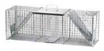 Havahart Trap For Raccoons/skunks/woodchucks