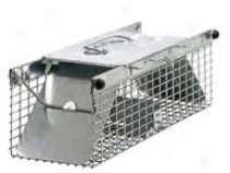 Havahart Trap For Squirrels/rats/weaels/chipmunks