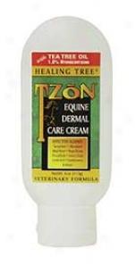 Hawthorne T-zone Equine Healing Cream - 4oz