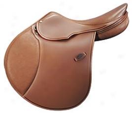 Hdr Rivella Denver Classic Saddle