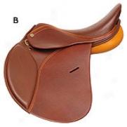 Henri De Rivel Advantage Club Whole Purpose Saddle