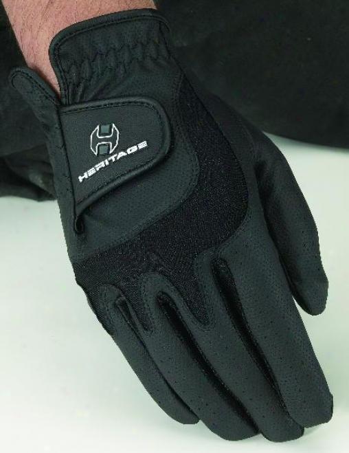 Heritage Elite Show Glove