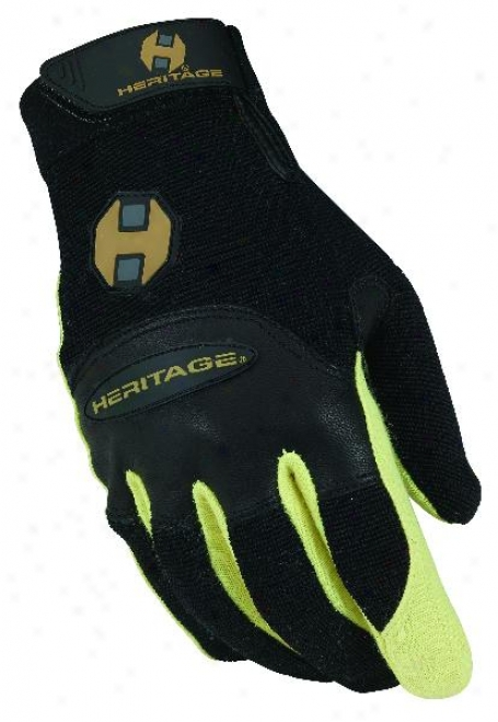 Heritage Jr. Champion Roping Glove (right Hand Only)