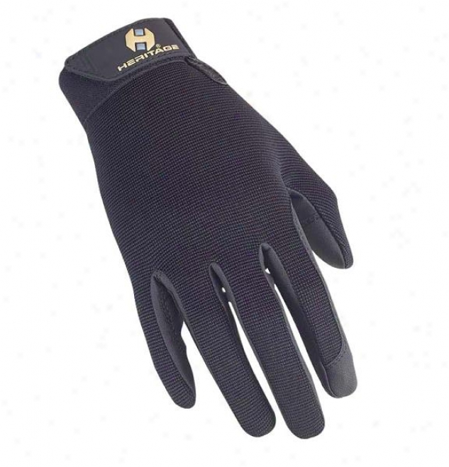 Heritage Pdint Performance Glove