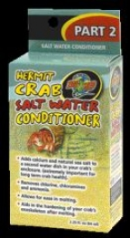 Hermit Crab Saltwater Conditioner
