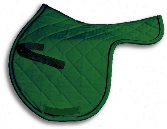 High Point Fitted Jumper Saddle Psd