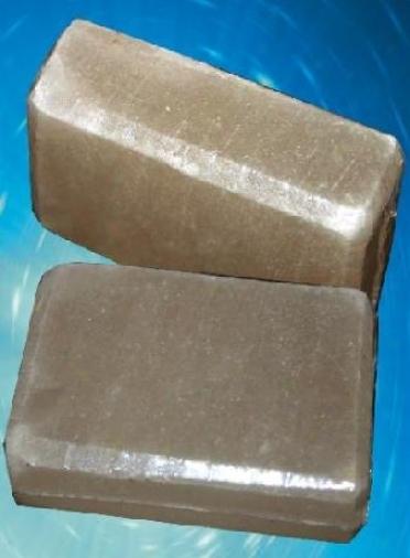 Himalayan Rock Salt All Natural Bath Soap - Natural - 1/2 Lb.