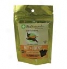 Hip N Joint S0ft Dog Chews - Small