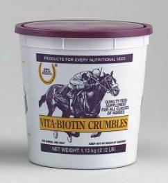 Horse Health Vita Biotin Feed Supplement