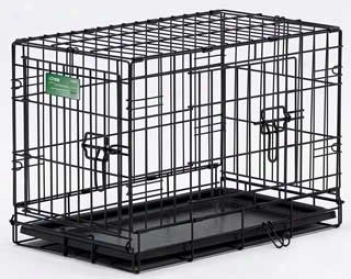I-crate For Dogs Double Door