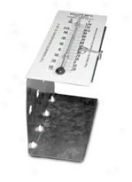 Incubayor Thermometer - Gray