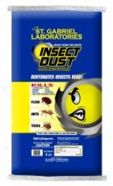 Insect Dust - 6 Pound