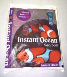 Instant Aquarium Ocean Taste