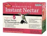 Instant Nectar For Hummingbird Feeders - 2 Pound