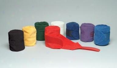 Intec Soft Emotion Polyfleece Polo Bandages