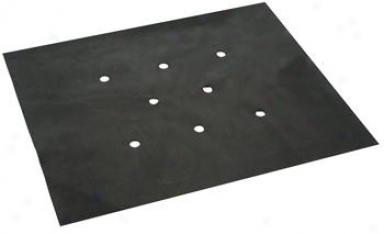 Intec Thin Pads - Memory Foam - White - 20mm