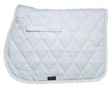 Intec Ultra Cotton Ap Saddle Pad