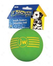 Isqueak Dog Silly tale Ball - Extensive