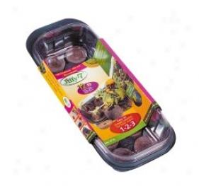 Jiffy-7 Greenhouse Bonus Garden Starter Kit