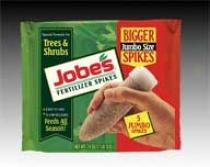Jobes Fertilizer Spikes Tree