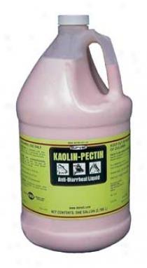Kaolin-pectin Anti-diarrheal Explanation - Gallon