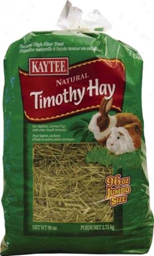 Kaytee Timothy Hay - 96oz
