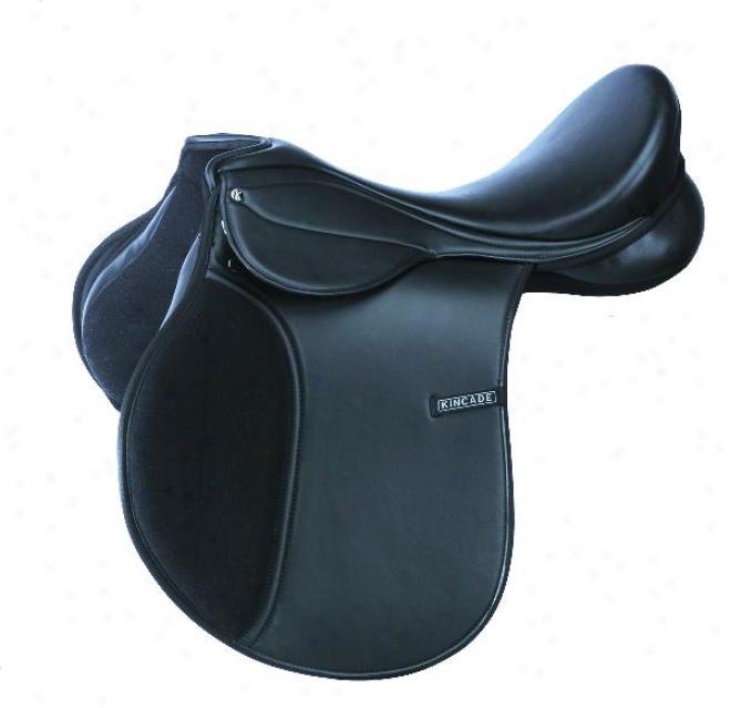 Kincade Redi-ride Synthetic All Purpose Saddle