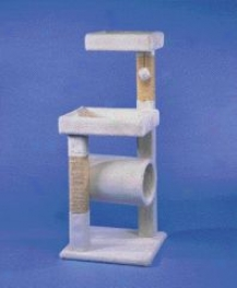 Kitty Crows Nest Cat Furniture - Assorted