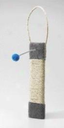 Kitty Door Hanger Toy - Assortde
