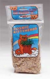 Kitty Herbs - 3 Ounce