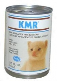 Kmr Liquid Food For Kittens - 11 Oz