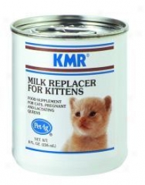 Kmr Liquid Food For Kittens - 8oz