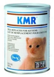 Kmr Powder Food For Kittens - 12oz