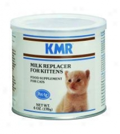 Kmr Powder Food Conducive to Kittens - 6oz