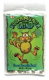 Kookamunga Catnip - 05 Ounces