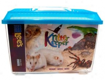 Kritter Keeper For Small Animals - Assorted - Medium